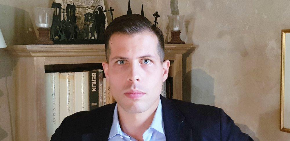 Victor Aubert
